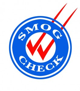 Smog check certified
